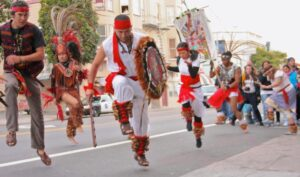 Mexica New Year at CCSF
